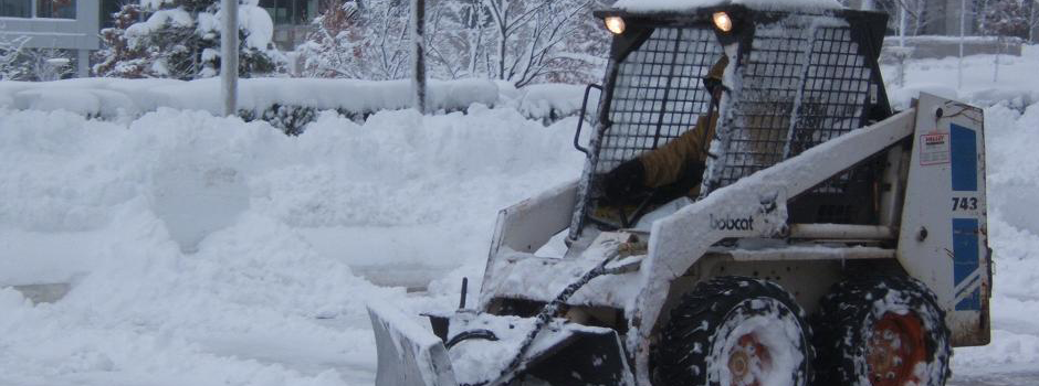 Emergency Snow Removal 816-482-3779